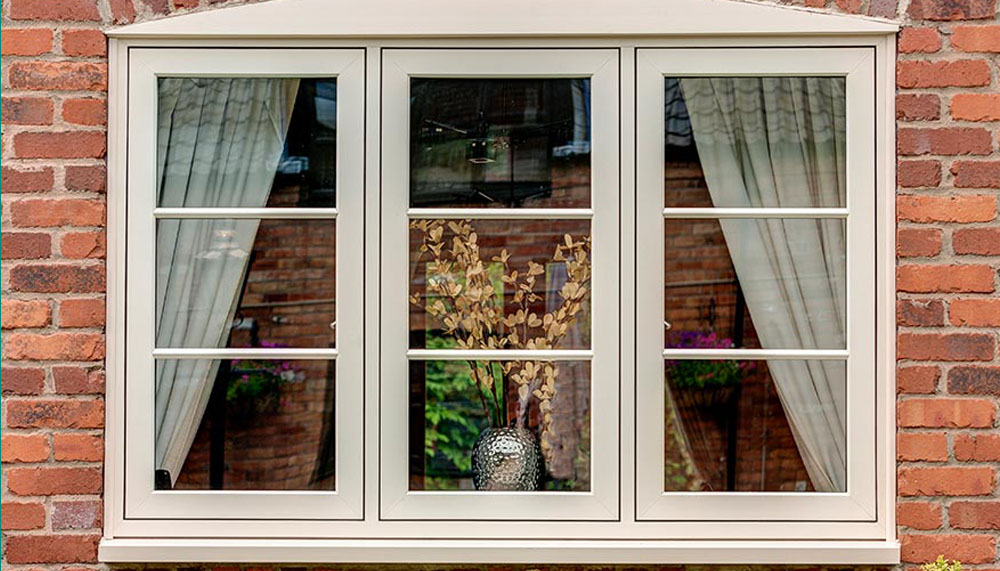 DM Windows The Ultimate Collection of bespoke windows