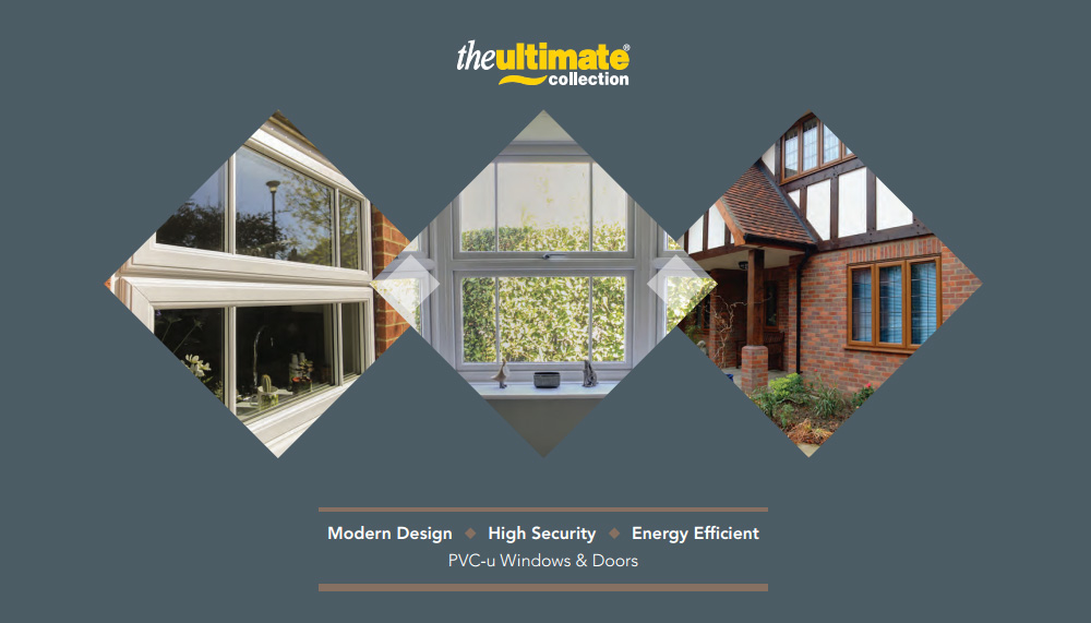 The Ultimate Collection Modern Range