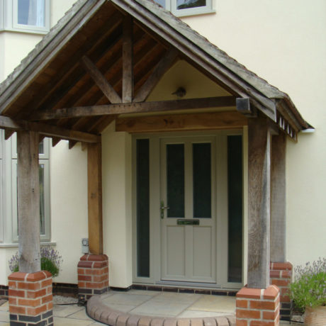 uPVC Doors Residential, Nottingham