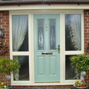 Composite Door, Chartwell Green, Seagrave, Leicester, 156