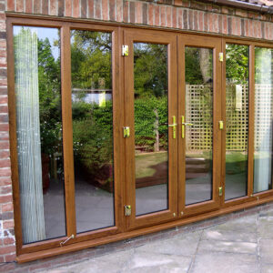 French Door, Oak, West Bridgford, Nottingham, 005