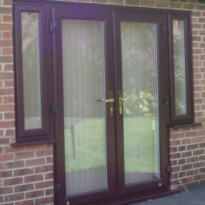 French Door, Rosewood, Nottingham, 018