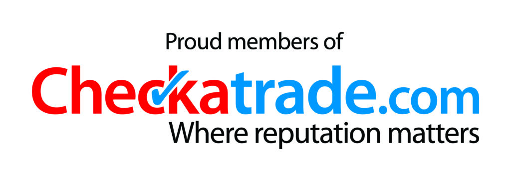 DM Windows proud members of checkatrade